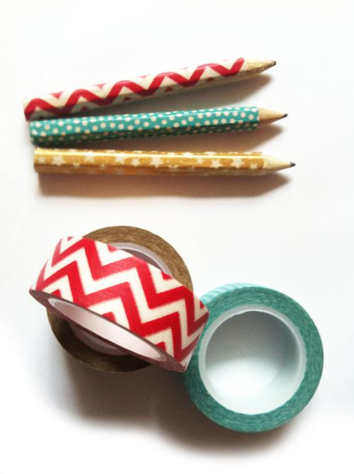 Que faire avec du masking tape chouette kit chouette kit - Que faire avec du masking tape ...