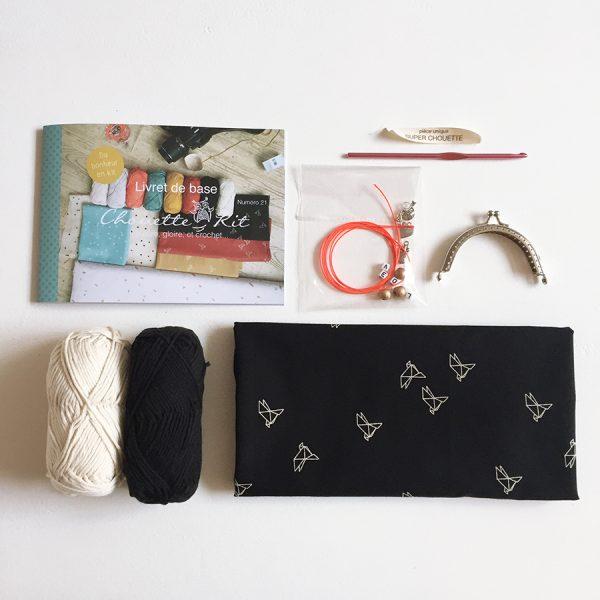 kit Jour de Fête Taille 1