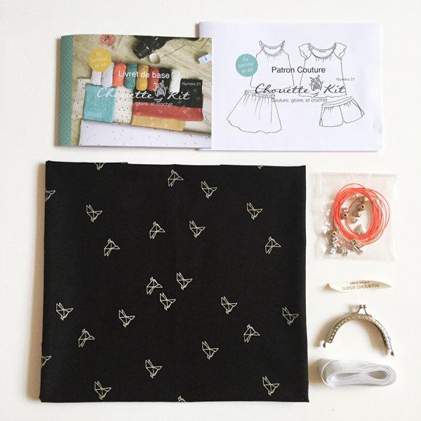 kit Jour de Fête Couture