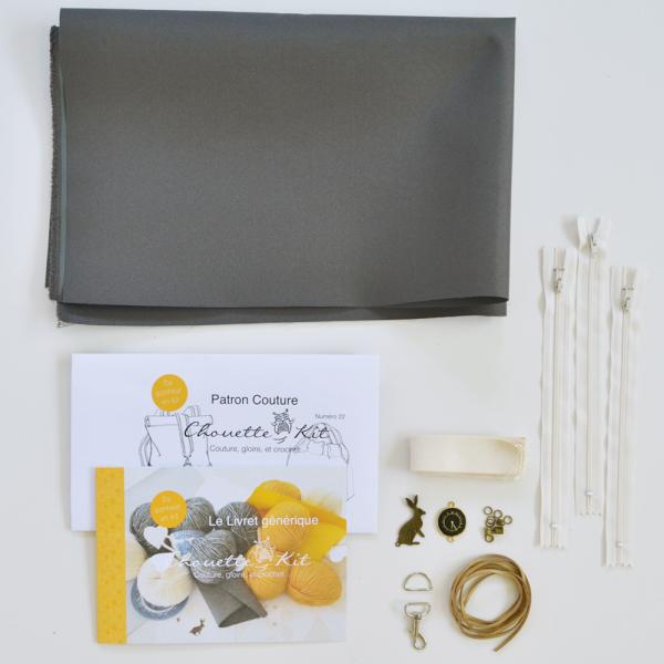Kit Extravagant Couture