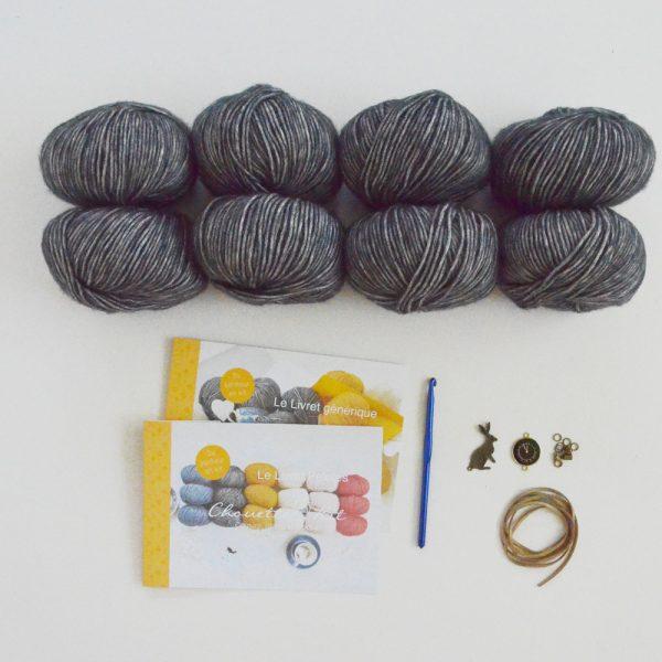 Kit Extravagant Pelotes
