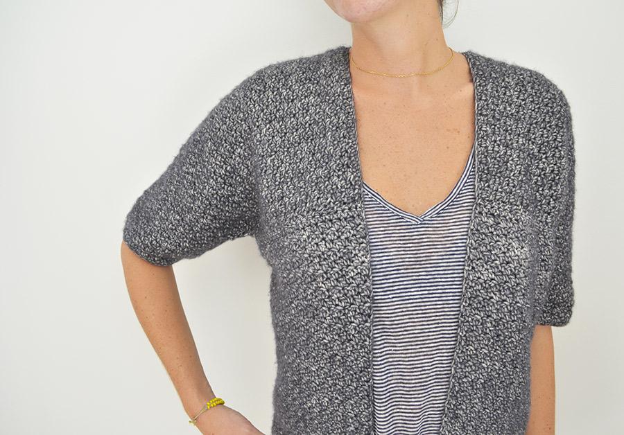 Les Gilets Dalice Chouette Kit