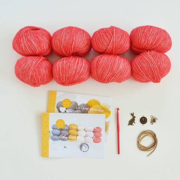 Kit Gourmand Pelotes