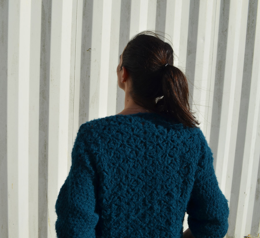 kit crochet-pull-canard-900