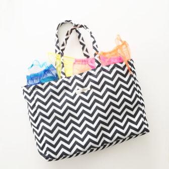 Kit Couture – Shopping-bag Gris