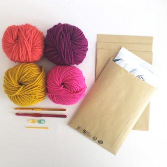 Super Starter Kit – PINK