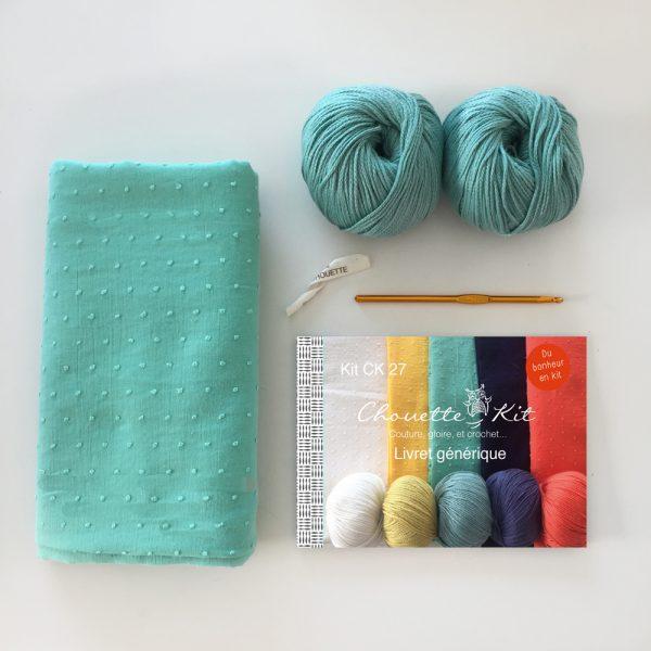 Kit Aqua Mini