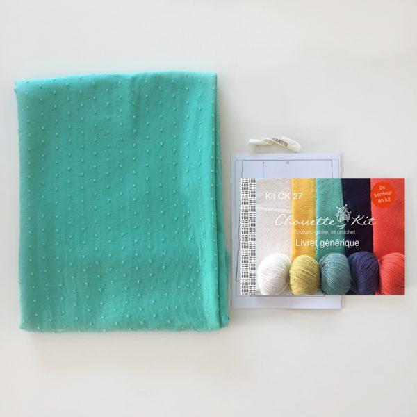 Kit Aqua Couture