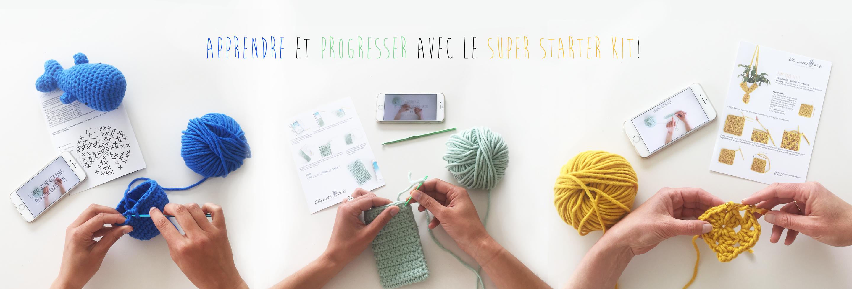 super starter crochet challenge bandeau1