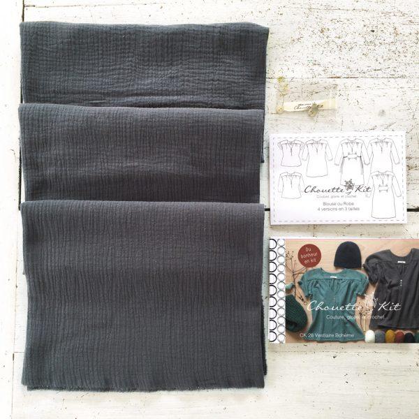 Kit Orage Couture