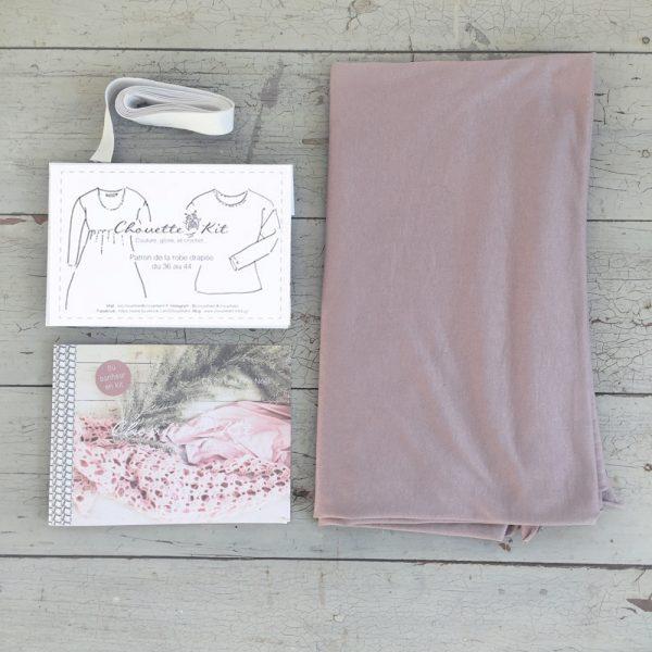 Kit Couture Bois de Rose