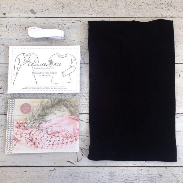 Kit Couture Black