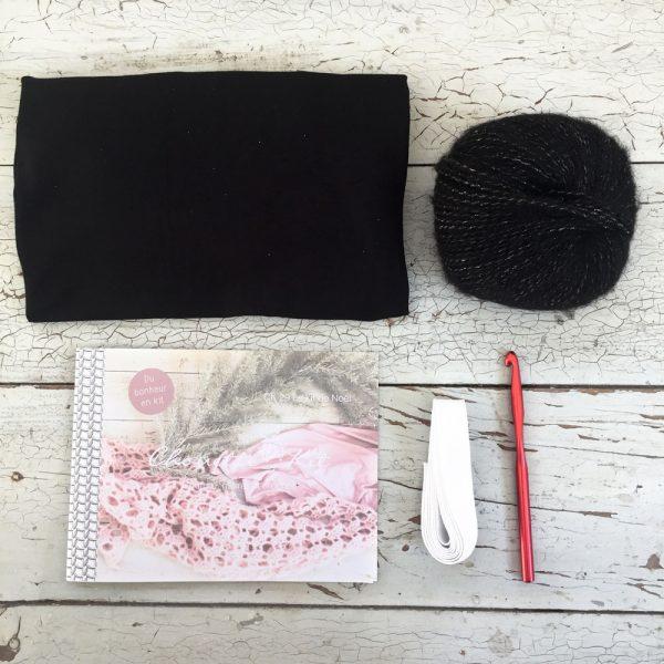 Kit Mini Black