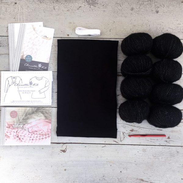 Kit XL Black