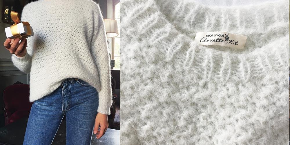 pull-crochet