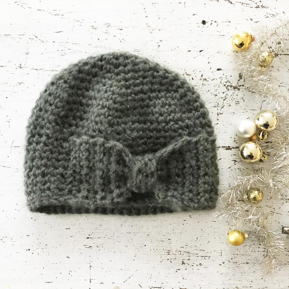 Faire Un Bonnet Hibou Au Crochet ea554b18af0